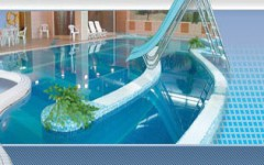 Пленка ПВХ для бассейнов ALKORPLAN